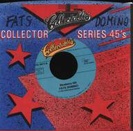Fats Domino: Blueberry Hill / Walking To New Orleans