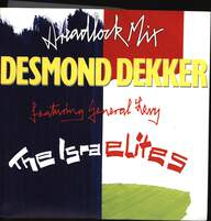 Desmond Dekker/General Levy: The Israelites