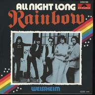 Rainbow: All Night Long