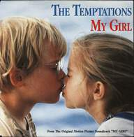 The Temptations: My Girl