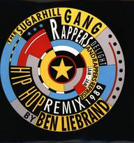 Sugarhill Gang: Rappers Delight (Hip Hop Remix 1989)