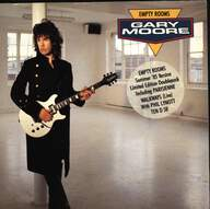 Gary Moore: Empty Rooms
