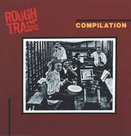 Various: Rough Trade Records Compilation
