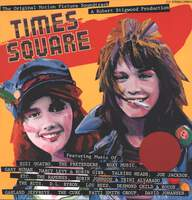 "Various: The Original Motion Picture Soundtrack ""Times Square"""