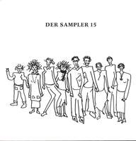 Various: Der Sampler 15