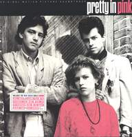 Various: Pretty In Pink (Original Motion Picture Soundtrack)