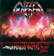 Lizzy Borden: The Murderess Metal Road Show