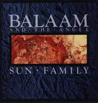 Balaam And The Angel: Sun Family