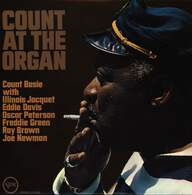 Count Basie: Count At The Organ