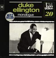 Duke Ellington: Monologue