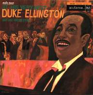 Duke Ellington And His Orchestra: At His Very Best