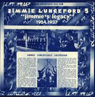 "Jimmie Lunceford: 5 - ""Jimmie's Legacy"" 1934-1937"