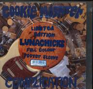 Lunachicks: Cookie Moshter / Complication