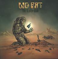 Wo Fat: The Black Code