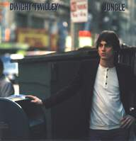 Dwight Twilley: Jungle