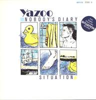 Yazoo: Nobody's Diary / Situation