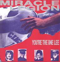 Miracle Legion: You're The One Lee