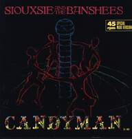 Siouxsie & the Banshees: Candyman