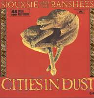 Siouxsie & the Banshees: Cities In Dust