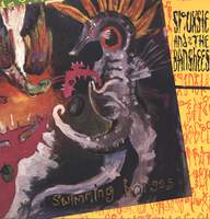 Siouxsie & the Banshees: Swimming Horses