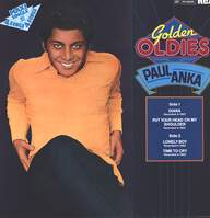 Paul Anka: Golden Oldies