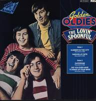 The Lovin' Spoonful: Summer In The City