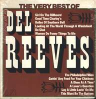 Del Reeves: The Very Best Of Del Reeves