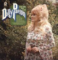 Dolly Parton: Just The Way I Am