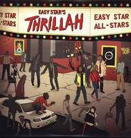 Easy Star All-Stars: Easy Star's Thrillah