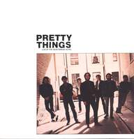 The Pretty Things: Live At Heartbreak Hotel