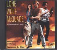 Francesco De Masi: Lone Wolf McQuade - Original Soundtrack Music