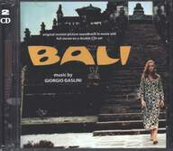 Giorgio Gaslini: Bali (Original Soundtrack In Mono And Full Stereo)