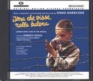 Ennio Morricone: Jona Che Visse Nella Balena (Jonah Who Lived In The Whale)