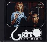 Ennio Morricone: Il Gatto (Original Soundtrack)