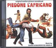 Guido And Maurizio De Angelis: Piedone L'Africano