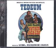 Guido And Maurizio De Angelis: Tedeum (Original Soundtrack)