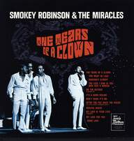 Smokey Robinson/The Miracles: The Tears Of A Clown