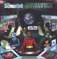 Scientist: The Scientist Launches Dubstep Into Outer Space
