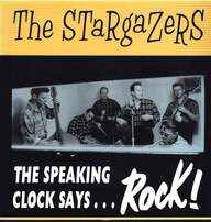 The Stargazers (2): The Speaking Clock Says ... Rock !