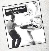 Various: Rebel Rock-A-Billy-Rock Vol.2