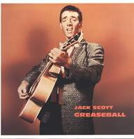 Jack Scott: Greaseball