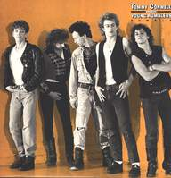 Tommy Conwell And The Young Rumblers: Rumble