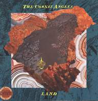 The Comsat Angels: Land
