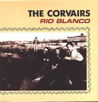 The Corvairs: Rio Blanco