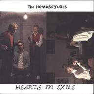 The Homosexuals: Hearts In Exile