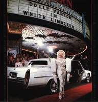 Dolly Parton: White Limozeen