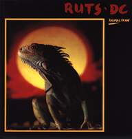 Ruts DC: Animal Now