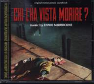 Ennio Morricone: Chi L'ha Vista Morire? (Original Motion Picture Soundtrack)
