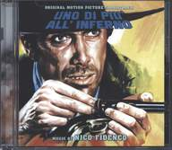 Nico Fidenco: Uno Di Piu' All'Inferno (Original Soundtrack)