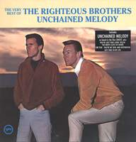 The Righteous Brothers: Unchained Melody - The Very Best Of